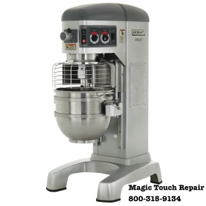 Hobart Mixer Repair,Kitchen Aid Mixer Repair, Service, Viking Mixer Repair  Los Angeles 800 315 9134
